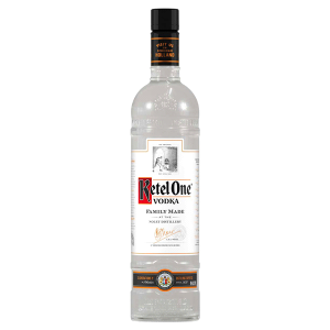 KETEL ONE VODKA HOLLAND 750ML ( BUY 2 SAVE $6 COUPON BY DIAGEO DISCOUNT REFLECTS TO PRICE SHOWN )