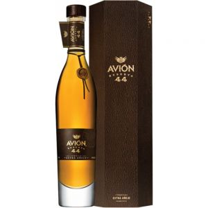 AVION 44 TEQUILA EXTRA ANEJO RESERVE 750ML