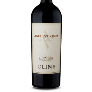 CLINE ZINFANDALE ANCIENT VINES CONTRA COSTA COUNTY 2018