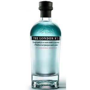 THE LONDON NO 1 GIN ENGLAND 750ML