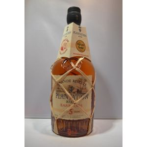 PLANTATION RUM GRAND RSV 5 YR 750ML