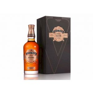 CHIVAS REGAL ULTIS SCOTCH BLENDED 750ML