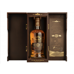 TOMATIN SCOTCH SINGLE MALT 30YR 750ML