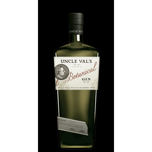 UNCLE VAL'S GIN BOTANICAL 750ML