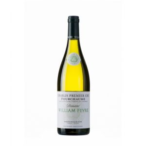 WILLIAM FEVRE FOURCHAUME CHABLIS PREMIER CRU  FRANCE 2018